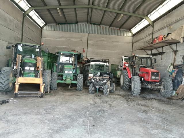 SERVICIOS AGRICOLAS - foto 1
