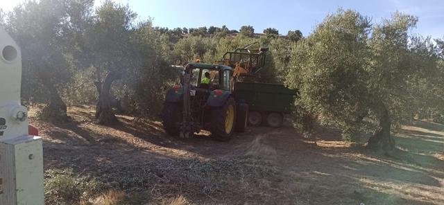 SERVICIOS AGRICOLAS - foto 8