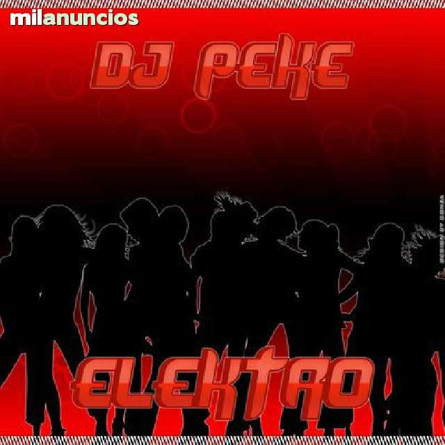 DJ CON EQUIPO SONIDO MUSICA - foto 1