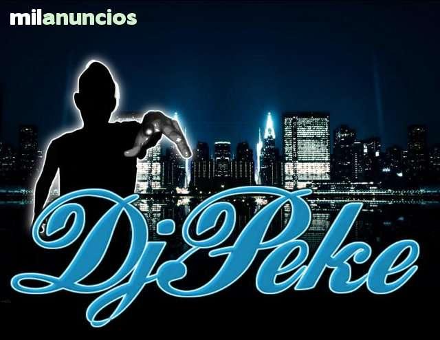 DJ PARA FIESTAS EVENTOS CUMPLEAÑOS ETC - foto 1