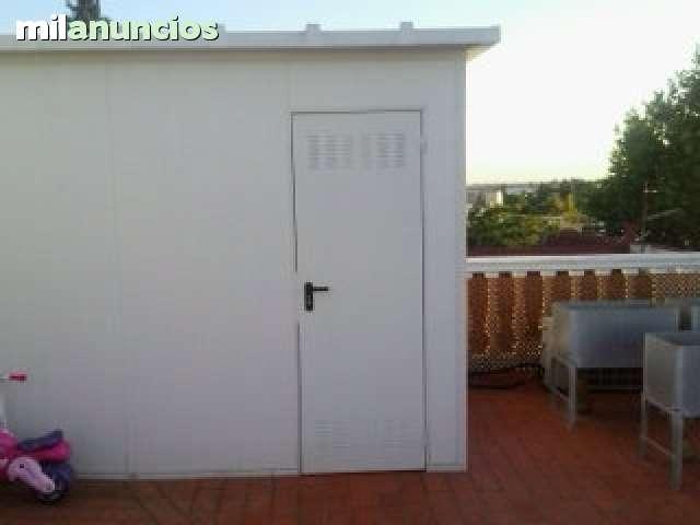 MIL ANUNCIOS.COM - Fabricacion de cuartos trasteros