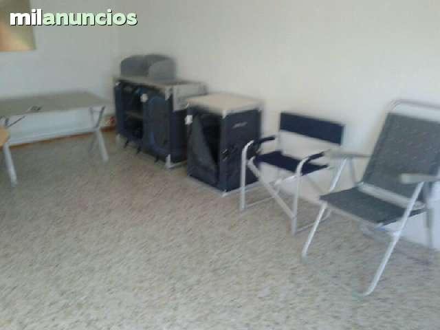 MIL ANUNCIOS.COM - Sillas, mesas,accesorios camping