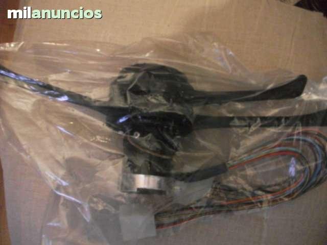 MANDO LUCES, LIMPIAS SEAT 124 PAMPLONA