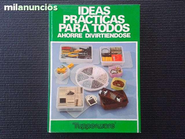 Libro Tupperware 1974