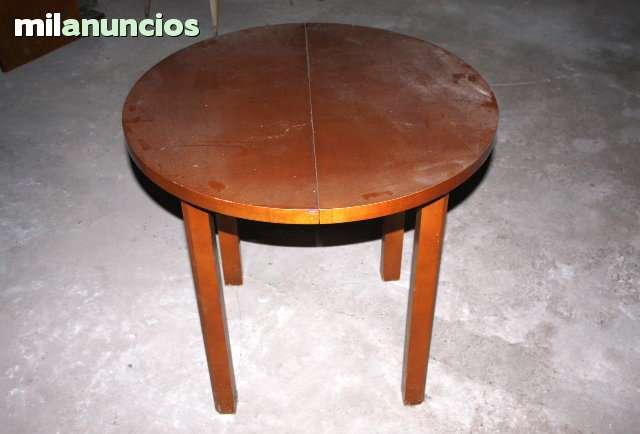 Mesas de comedor. Segunda mano en Castellón