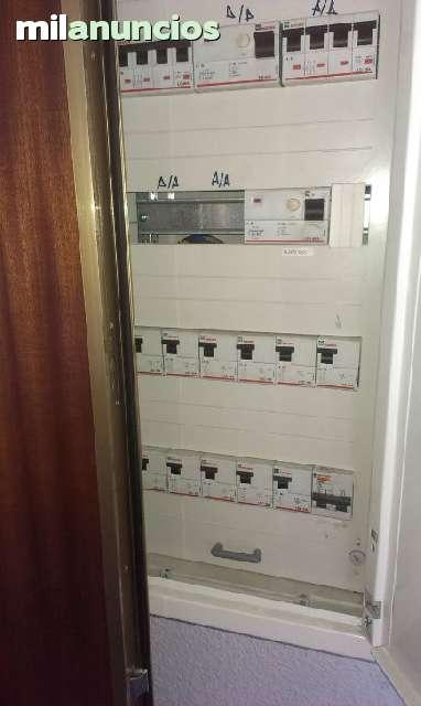 ELECTRICISTA Y JARDINERO PROFESIONAL - foto 2