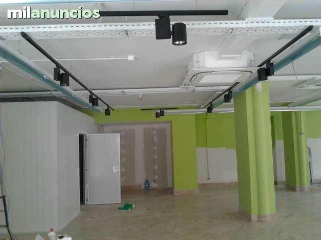 ELECTRICISTA Y JARDINERO PROFESIONAL - foto 3