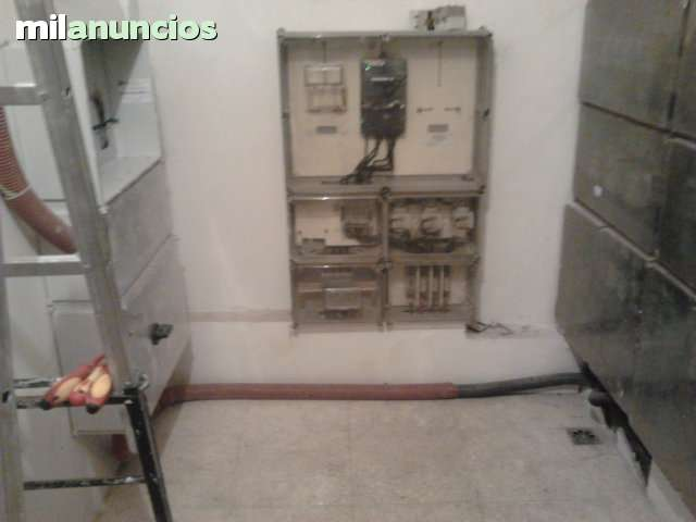 ELECTRICISTA Y JARDINERO PROFESIONAL - foto 4
