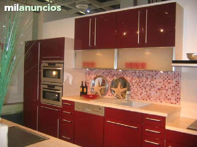 MONTADOR MUEBLES COCINA, HOGAR Y BAÑO