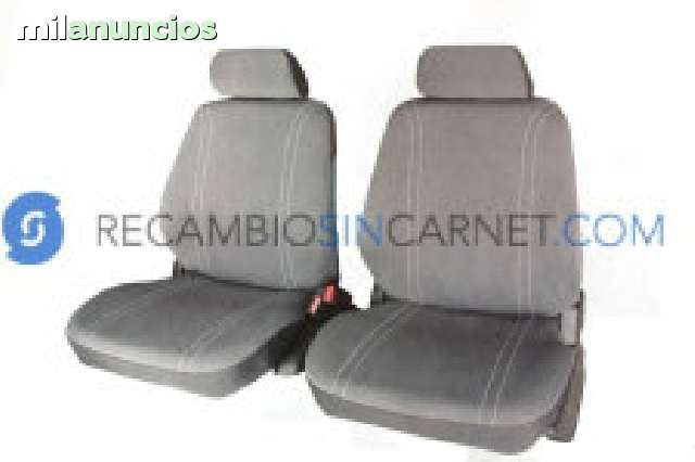 RECAMBIOS COCHES SIN CARNET