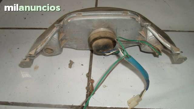 KYMCO DINK 125 LUZ FRONTAL - foto 2