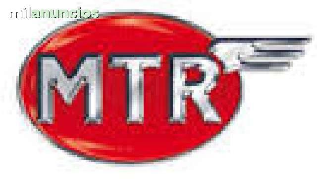 RECAMBIO MTR 125CC