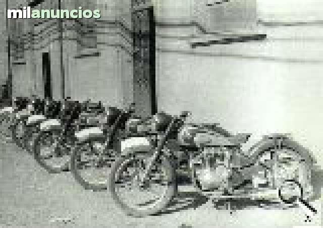 Compro Premeta Moto Nacional Busco
