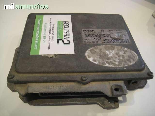 CENTRALITA MOTOR SAXO, 106 1. 1 1996