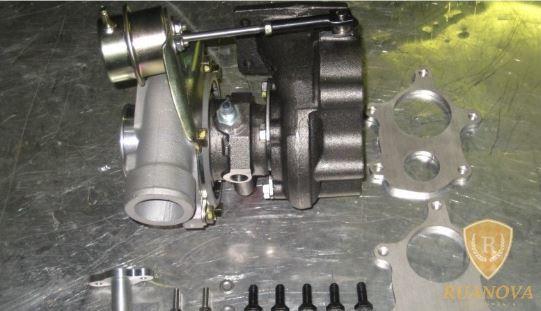 TURBO GR. A R5 GT TURBO 11 160-250CV