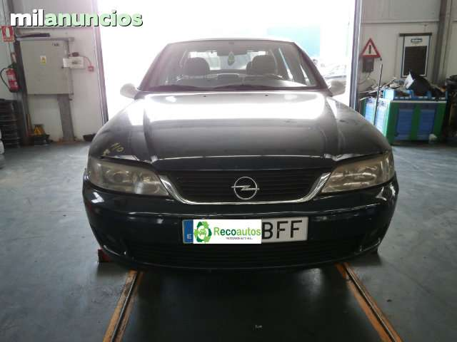 OPEL VECTRA B BERLINA 2. 2 16V DTI CAT (Y