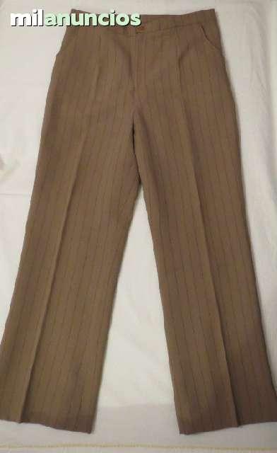 Mil Anuncios Com Pantalon De Vestir De Tela Para Mujer