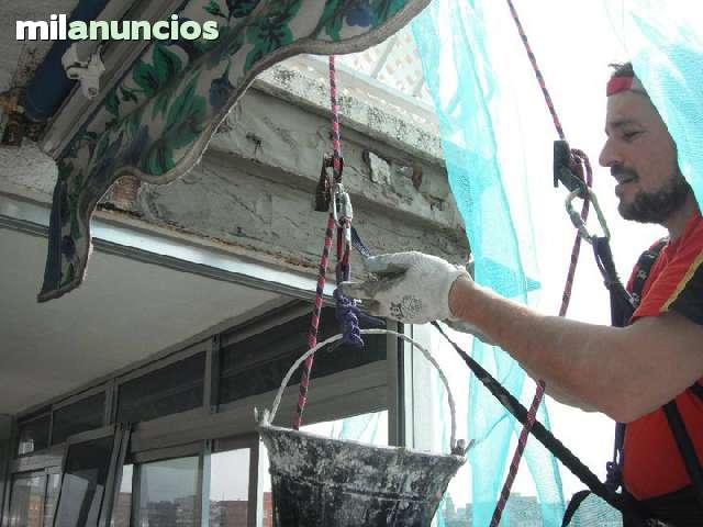 AUTONOMO COLABORADOR TRABAJOS VERTICALES - foto 5