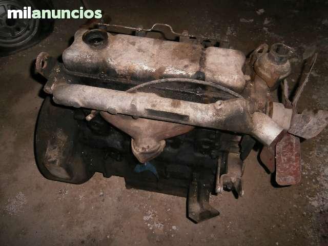 MOTOR PERKINS DE AVIA 5. 000