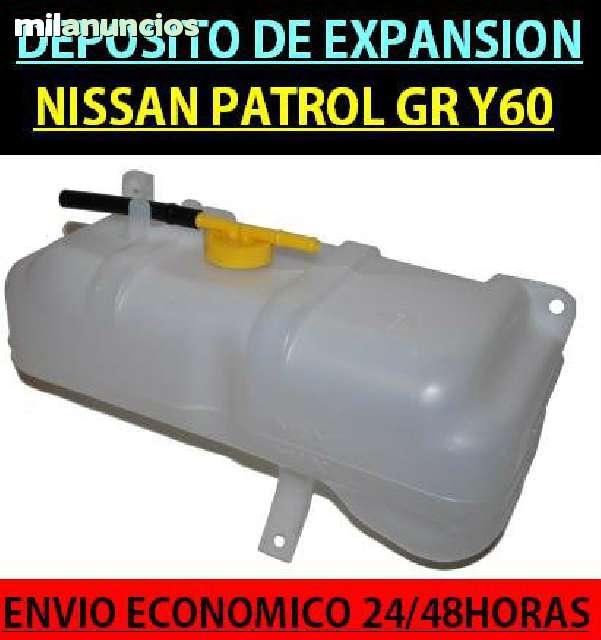 DESPOSITO DE EXPANSION ANTICONGELANTE GR