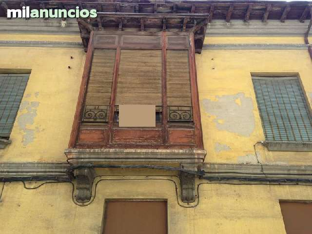 CASA PARA REHABILITAR ZONA HUMEDO - foto 2