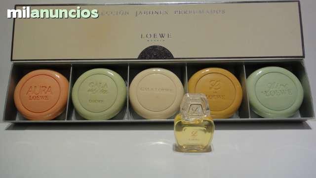 MILANUNCIOS | Comprar y vender perfumes y colonias aura
