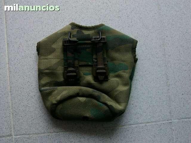 FUNDA DE CANTIMPLORA MILITAR E. T.  - foto 4