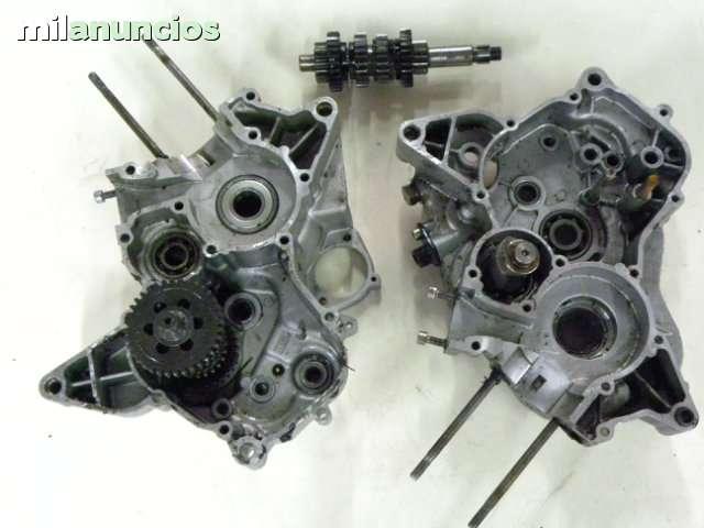 DESPIECE DE MOTOR MINARELLI AM6