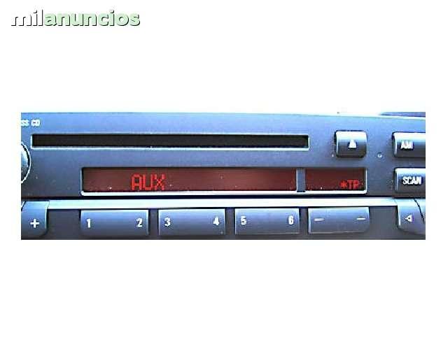 MANOS LIBRES PARA BMW E46,  X5,  X3,  39 - foto 5