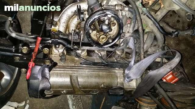 MOTOR VW POLO ADX 1. 3 55CV