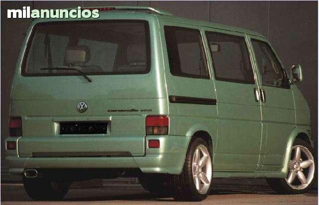 FALDON TRASERO VW T4 PROJEKT ZWO - foto 3
