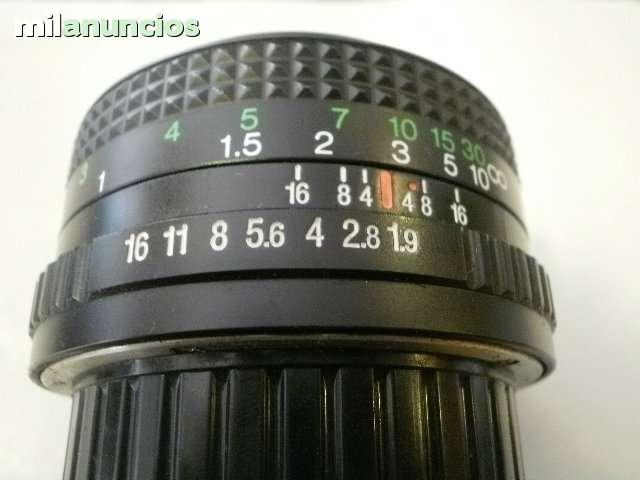 COSINA - 50 M. M. 1. 9 - foto 2