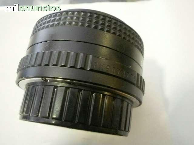 COSINA - 50 M. M. 1. 9 - foto 4