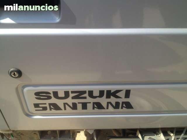 SUZUKI SAMURAI - foto 3