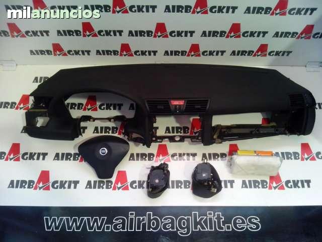 KIT DE AIRBAGS FIAT STILO 2001-2012