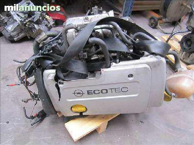 DESPIECE MOTOR CORSA C 1. 4 90CV