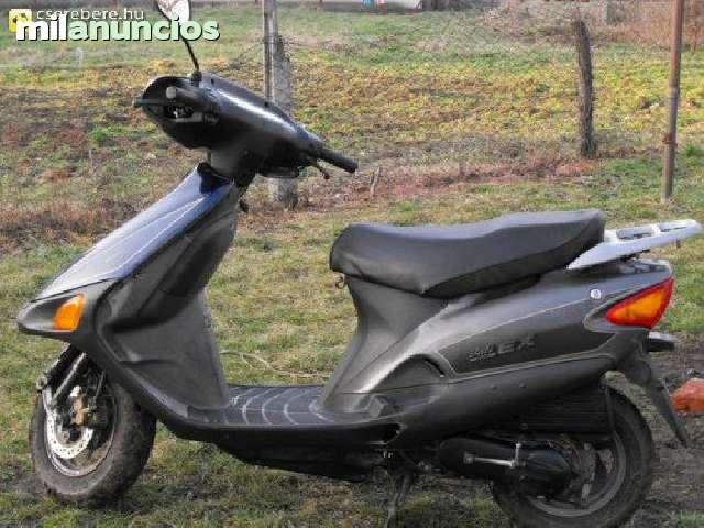 DESPIECE COMPLETO HONDA BALI EX 100 125