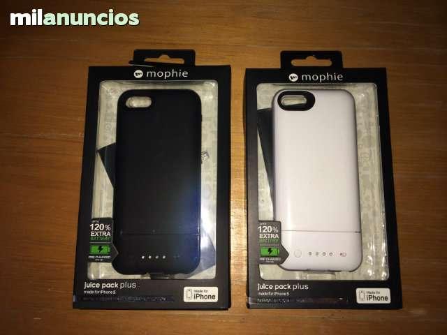 MOPHIE JUICE PACK PLUS IPHONE 5 5S SE