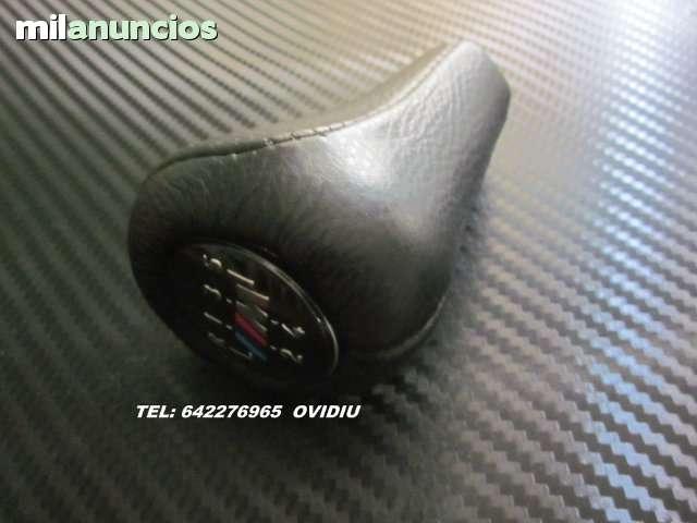 BMW Piel M Pomo de Cambio Para Todos Los Modelos