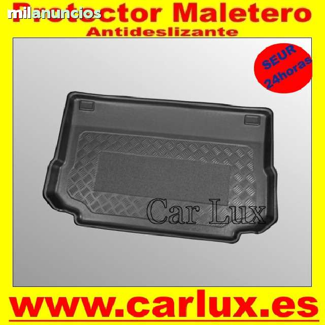 ALFOMBRA CUBETA MALETERO FORD B MAX
