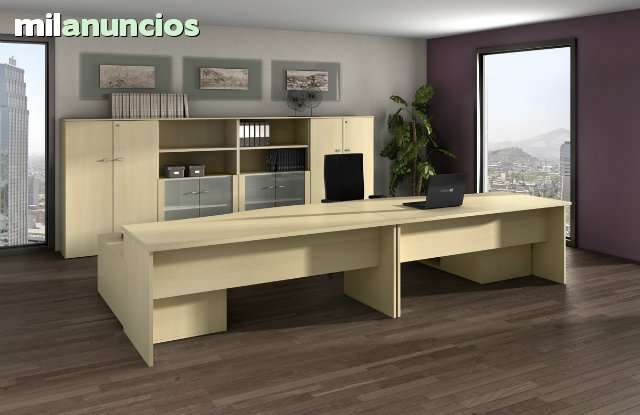 Mobiliario oficina granada trendy ver fotos with for Muebles de oficina ocasion