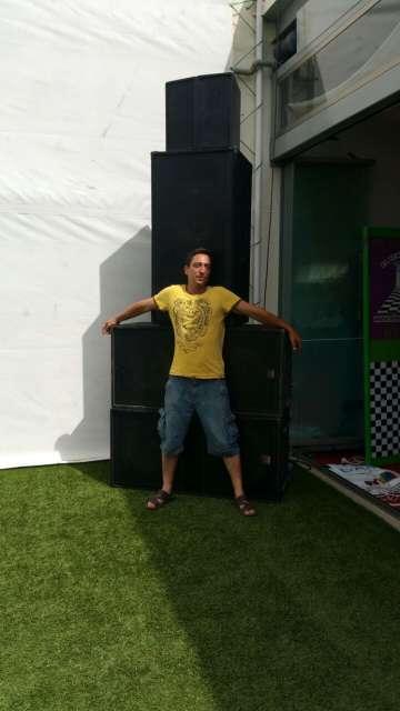 DJ Y EQUIPOS DE SONIDO - foto 5