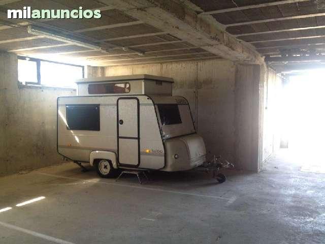 PARKING CERRADO REMOLQUES - foto 2