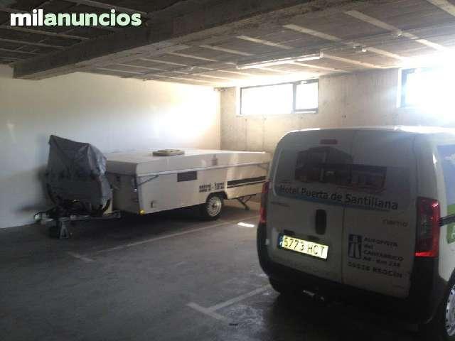 PARKING CERRADO REMOLQUES - foto 3