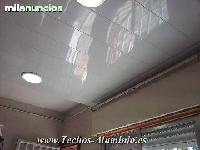 Mil Anuncios Com Techo Aluminio Terraza