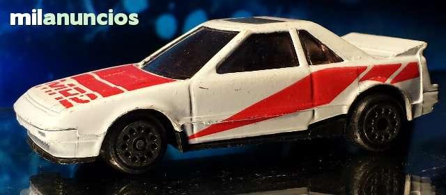 Toyota Mr2 Aprox Escala 1:64 Usado Sin C
