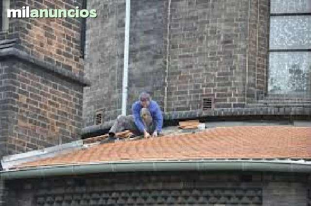GOTERAS Y HUMEDADES.  - foto 3