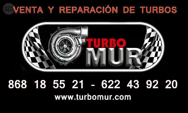 OFERTA TURBOS RECONSTRUIDOS