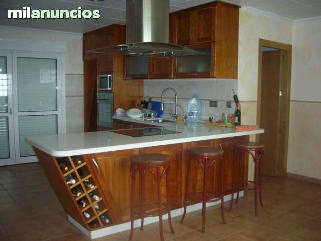 MIL ANUNCIOS.COM - Madera. Muebles de cocina madera en ...