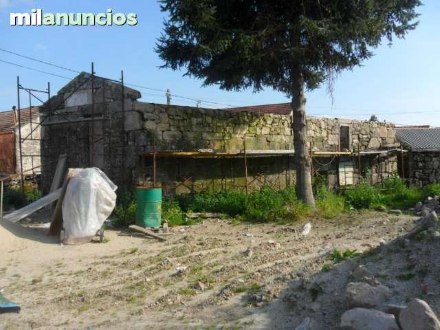 CASA DE PIEDRA CON FINCA - foto 1